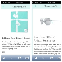 My Tiffany and Company Summer Must Haves!