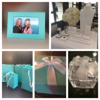 Recap of Boston's Breakfast at Tiffany's Event
