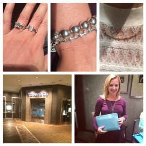 My Personal Look at the Tiffany T Collection