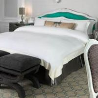 Kick up your Feet at the St. Regis Tiffany Suite in NYC