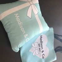 Madison Pearl is Already Showered with Love and Tiffany Blue