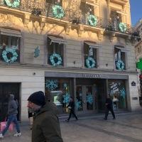 My European Tiffany & Co. Visits