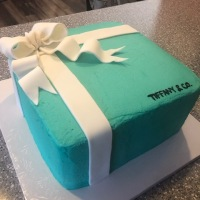 A Very Tiffany Birthday!