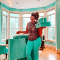 Best Tiffany Blue Workout Gear